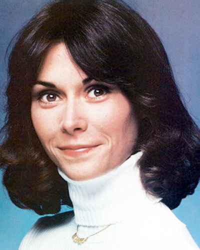 Tv Banter With Joanne Madden Seinfeld Quiz: TV BANTER . . . With Joanne Madden: Kate Jackson: The