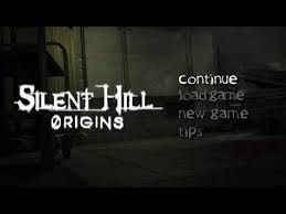 Silent Hill Origins PSP Compressed ISO
