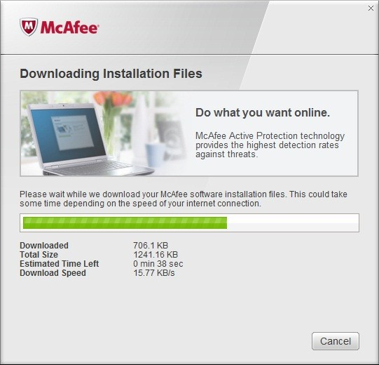Mcafee antivirus free trial download - Fiber one sale