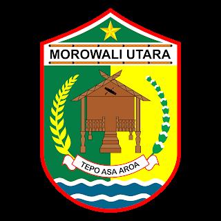 Logo Kabupaten Morowali Utara
