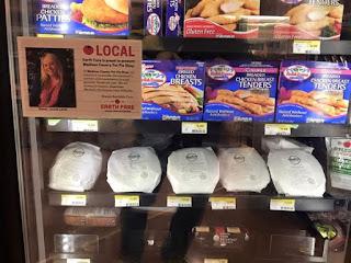 Earth Fare Local Pot Pies