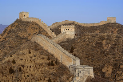 The Great Wall of China - Blogging Through the Alphabet on Homeschool Coffee Break @ kympossibleblog.blogspot.com #ABCBlogging