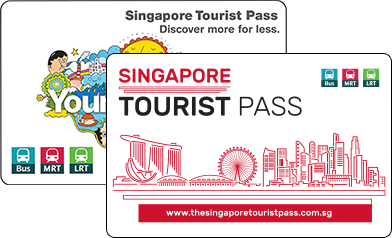 thẻ Singapore Tourist Pass
