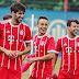 """Rafinha celebra título do Bayern em torneio amistoso: """"Bom começar com o pé direito"""""""