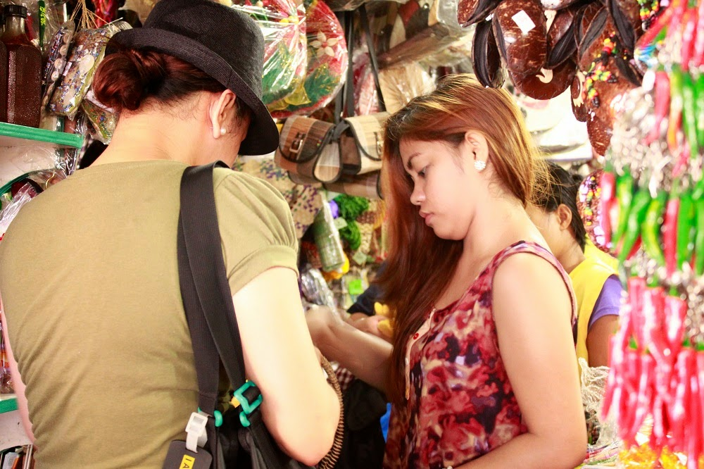What to buy in Bicol as Souvenir or Pasalubong?