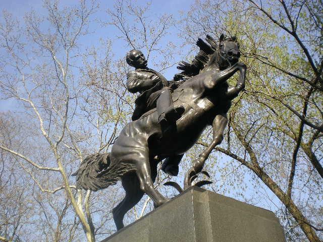 Hispanic New York  Relevance of José Martí ffe45fe79a2