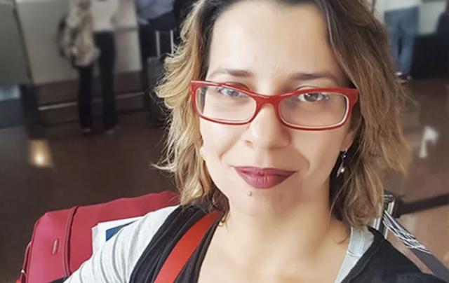Advogada conta drama de ter sido estuprada por homem que conheceu no Tinder