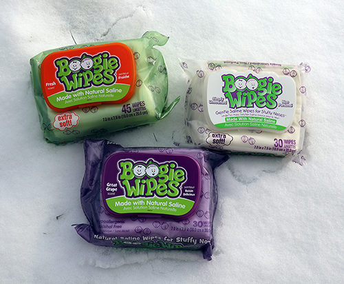 Boogie Wipes To the Rescue ~ #Review #Giveaway