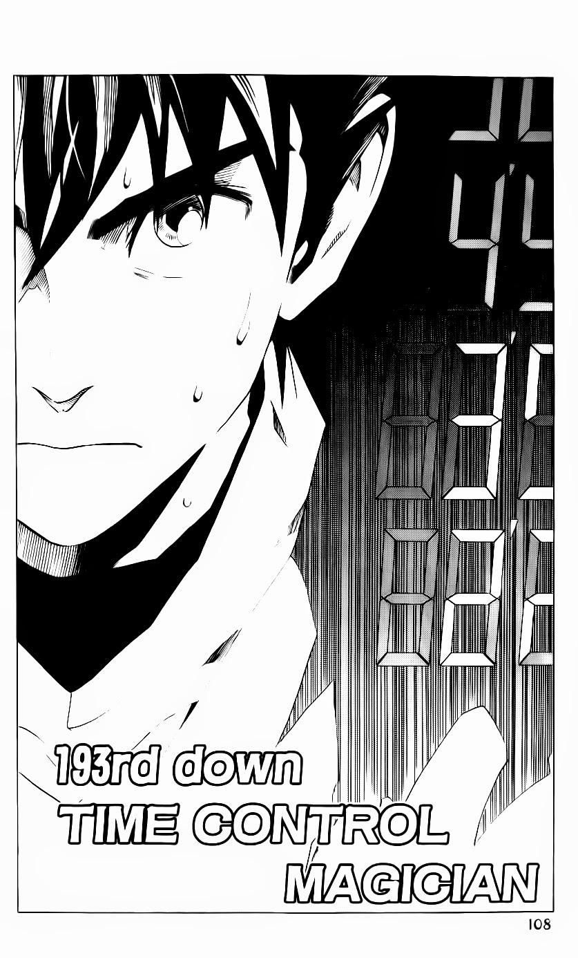 Eyeshield 21 chapter 193 trang 3