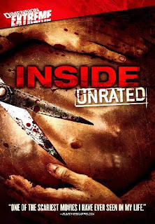 Al interior (Instinto siniestro) (Inside) (2007)