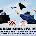 Permohonan Program Khas JPA - MARA 2017 Lepasan SPM Online