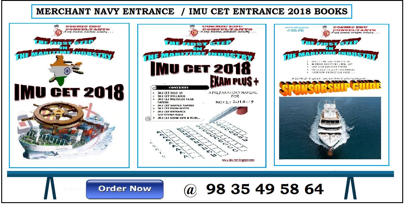 imu cet 2018 books imu cet 2018 application form join merchant