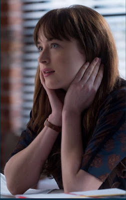 Dakota Johnson in Fifty Shades Darker (4)