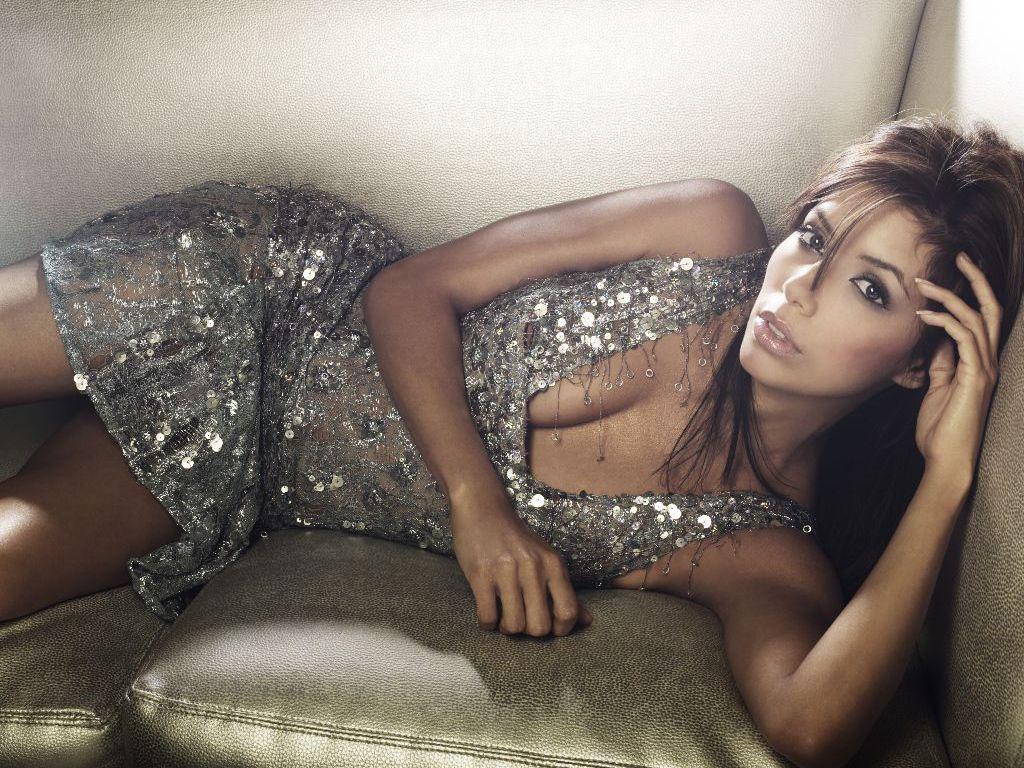 Eva longoria sexy photo shoot 9