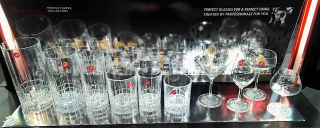neue gläser spiegelau cocktailglas