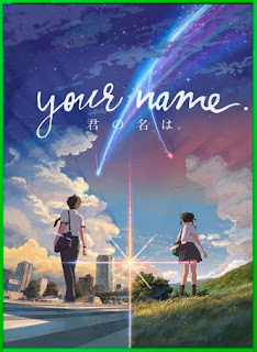 Your name [2017]   DVDRip Latino HD GDrive 1 Link