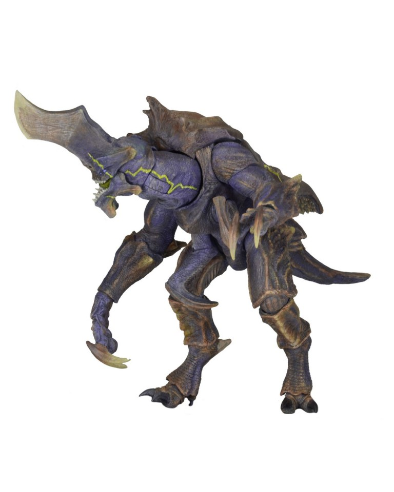 The Kaiju Planet: NECA Pacific Rim Ultra Deluxe Hardship ...