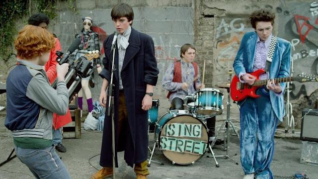sing street still