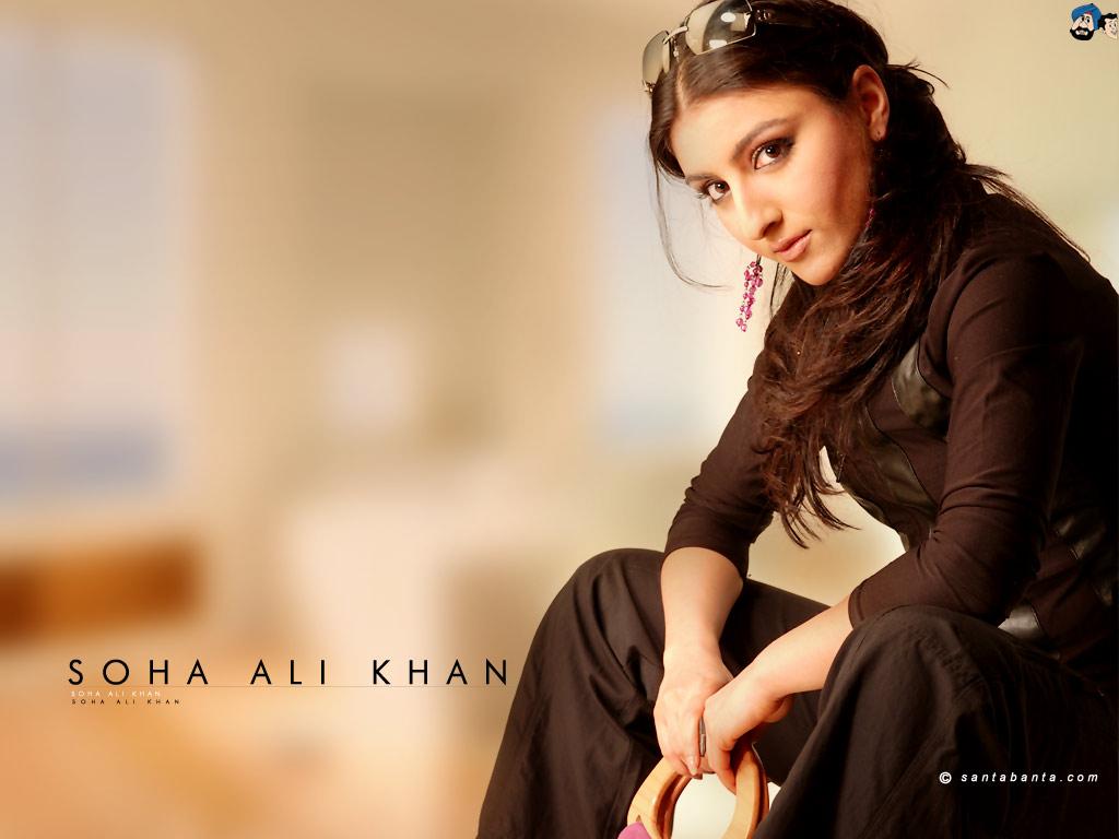 Soha ali khan sexy picture-9673