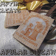 Giveaway: Our Lady of Guadalupe Scapulars in Honor of My 1 Year Blogoversary ~
