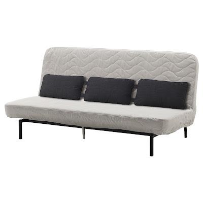 كنبة سرير، الكبة السرير، سرير قابل للطي، كنبة قابلة للطي، اثاث للشقق الضغيرة