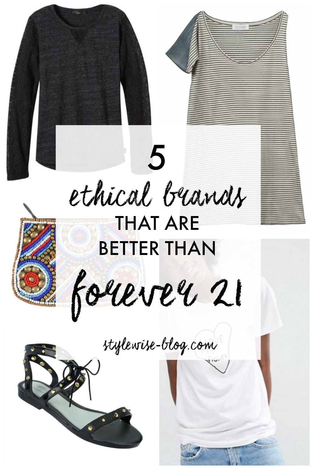 5 ethical brands that are better than forever 21