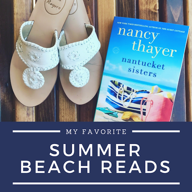 books summer beach reads best of 2017