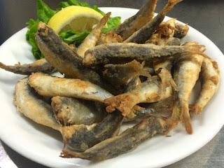 Αποτέλεσμα εικόνας για Συμβουλές για το τέλειο τηγάνισμα ψαριων