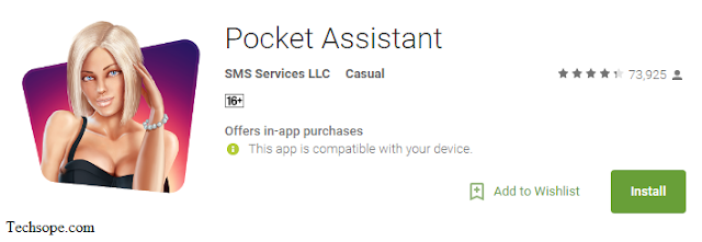 Android-assistant