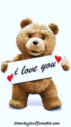 Happy Teddy bear day gift