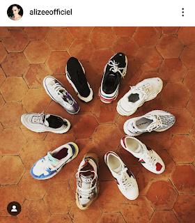 Alizee Sneakers