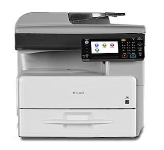 Ricoh Aficio MP 301SPF Printer Driver Download