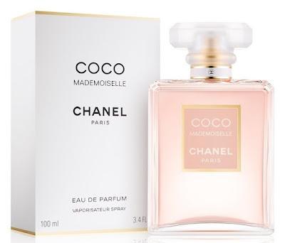 Perfume para novia