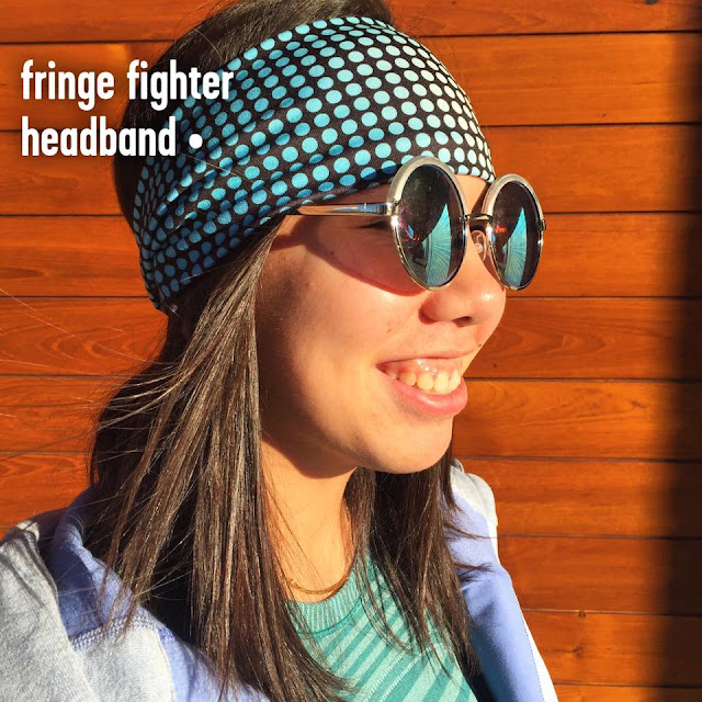 lululemon fringe-fighter cosmic-dot