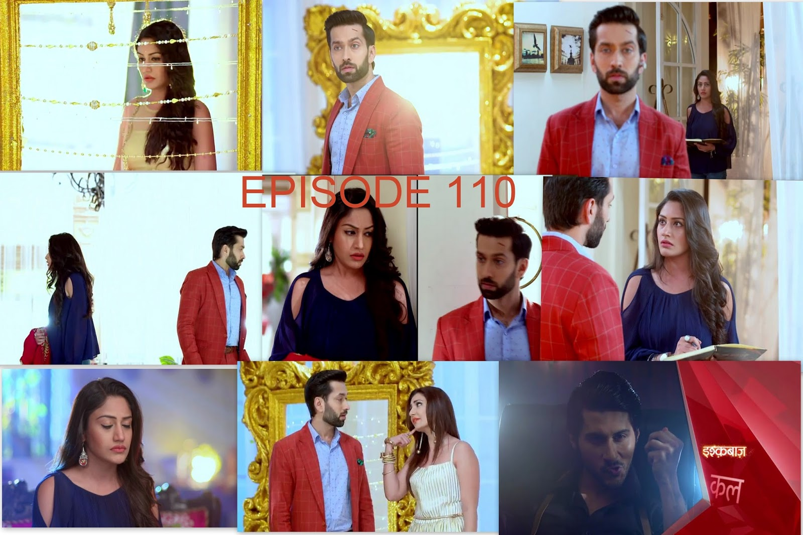 ishqbaaz 20th October Episode 110 Full Videos and Written