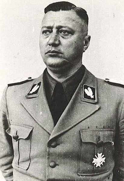 The Einsatzgruppen: The History of Einsatzgruppe D
