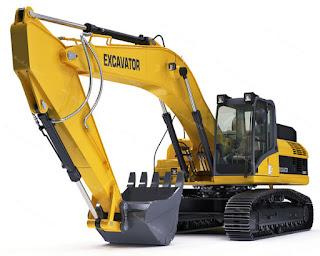 Service manual excavator Hyundai Robex R210lc-7H