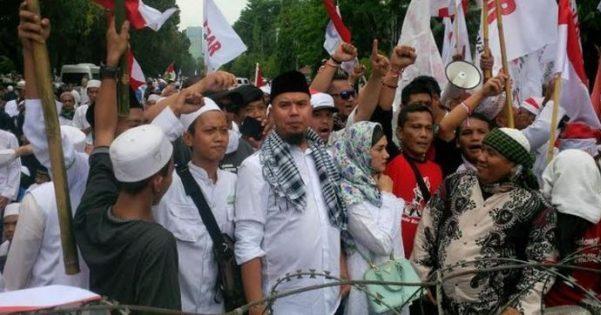 Ahmad Dhani Ucapkan Kata-kata Tak Pantas kepada Presiden Jokowi