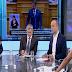Ένταση για τις άδειες μεταξύ Μπάρκα, Λοβέρδου και Τσαπανίδου στο «Live U» (video)