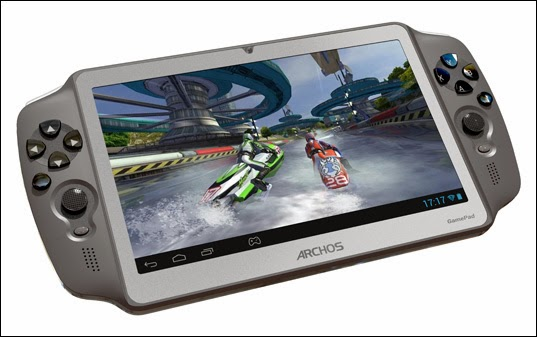 archos gamepad 2 review