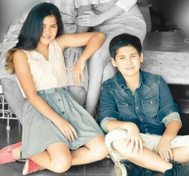 Who Is More Fashionable? The Muhlach Twins Or The Legaspi Twins? Be The Judge!