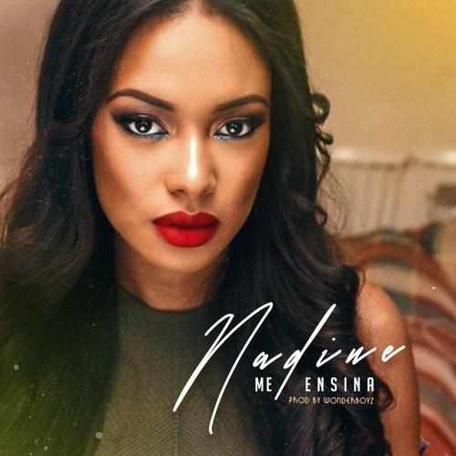 Nadine - Me Ensina  (Zouk)