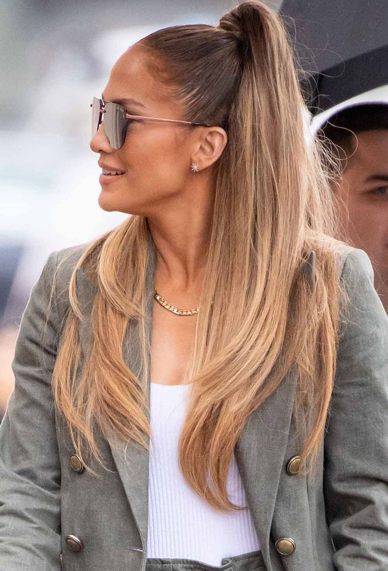 10 Hairstyles You'll See Everywhere This Spring