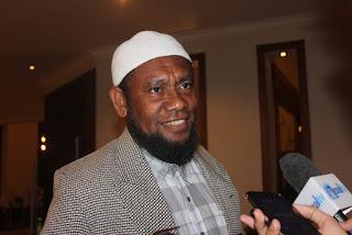 Kafir lebih santun dari non muslim