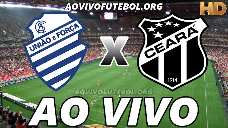 Assistir CSA vs Ceará Ao Vivo HD
