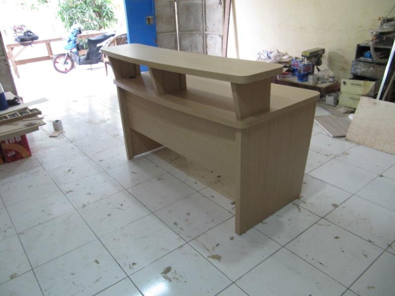 Meja Broadcast Meja Siaran Radio Furniture Semarang Custom Furniture Semarang