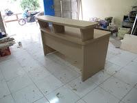 Meja Broadcast - Meja Siaran Radio - Furniture Semarang