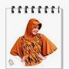 Model Baju Muslim Anak Perempuan Yang Sedang Trend