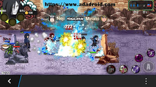 Download Sprite Zabuza rep Orochimaru and Audio by Morii for Naruto Senki