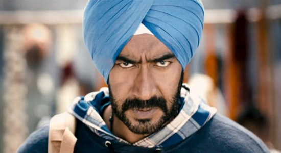 Son Of Sardar Movie Wallpapers Hd: DOWNLOAD THE HD AND HQ WALLPAPER OF SON OF SARDAR